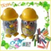 new Jingjing toy plasticine