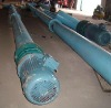 GLS type tubular screw conveyor