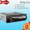 Car DVD Support USB SD MMC DVD6250