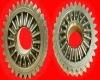 20CrMnTi Driving Cylindrical Gear
