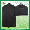 Nonwoven suit cover bag