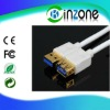 USB 3.0 A Male To A Female AM To AF Extension Cable