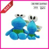 baby plush toy with animal shape for gift