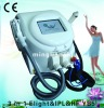 2012 safe painless Portable IPL RF Elight hair removal equipment