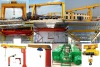 Crane, Overhead Crane, Gantry Crane, Bridge Crane, EOT Crane, Jib Crane, Electric Hoist