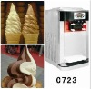 Table top soft ice cream machine C723