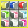 2012 silicone digital wrist led watches for ladies