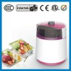 0.8L Ice Cream Maker with Rotary Time SU573
