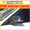 Carbon Fiber F30 Side mirror cover for BMW