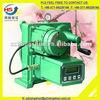 high capacity long mechanical life electric actuator valve