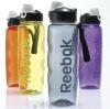 750ml fashional health plastic BPA FREE drinking bottle