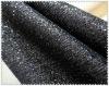 Shining glitter mesh fabric for shoes
