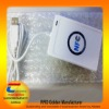 ISO 14443A RFID Portable 13.56MHz NFC reader