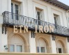 wrought iron railling-------ETN R030