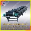 Belt Conveyor for Mining dressing