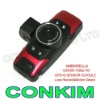 GS5000 Car DVR Recorder With GPS Loop Recording for Mini DVR Camera