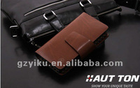 2012 fashion Western Men Handbags