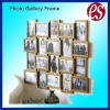 Wooden Photo Gallery Frame