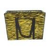 Fashionable Non woven Bag with zipper