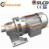 WB series cycloidal reductor motor