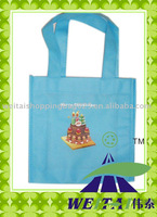 PP Non Woven Christmas shopping bag