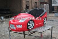 professional design amusement park bumper car equipment for fun