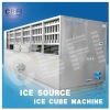Large production ice cube making machine CV10000 for big ice plant