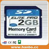 sd card 2gb