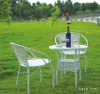 Garden / Outdoor Furniture - Patio Table and Chair