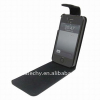 For iphone 3g leather case