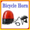 Electronic Bike Bicycle Cycling 4 Tones Loud Siren Beeper Horn Bell
