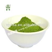 Jade Organic matcha