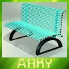 High Quality Outdoor Metal Chair