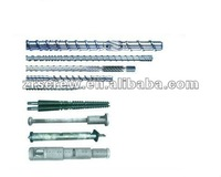 Screw and Barrel manufacturer for extruder machine
