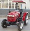 EPA tractor
