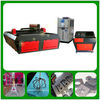 5mm thick Stainless Steel YAG 500W Laser Cutter
