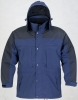 3 in 1 Jacket with fleece jacket inside