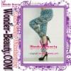 Wholesale fashion leggings for lady