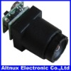 90 degree MIni cctv camera with audio wide view angel SU12