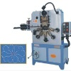 wire bending machine
