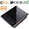 Single Burner Induction Hob 2000W