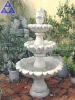 garden fountain,water fountain,stone fountain.