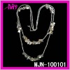 wholesale 2012 latest design chain necklaces jewelry