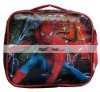 High Quality Nylon Cartoon Spider-Man Lunch bag S07