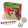 DIY Painting toys/christmas santa claus