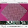 Wire Mesh for Car Grille and Car Accessories