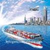 Dalian Shipping service LCL container cargos to YOKOHAMA