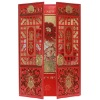 2012 Fashionable Paper Wedding Invitation Card(Yinghai)