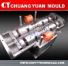 PP Socket injection Pipe Fitting Mold
