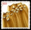 New arrival Clip in Hair Extension